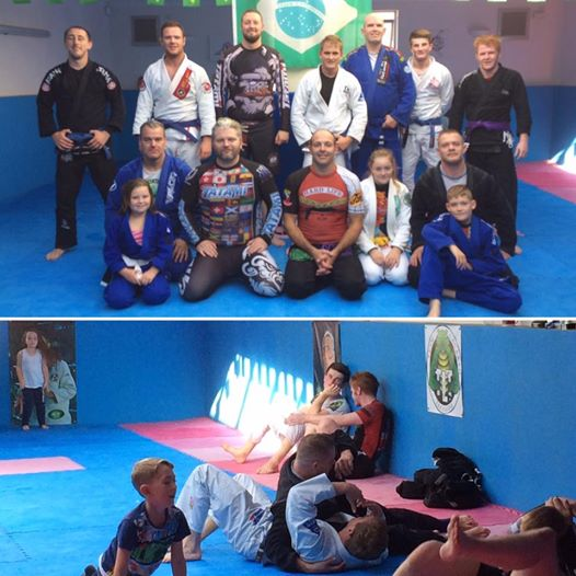 the-dojo-redcar-redcar-uk